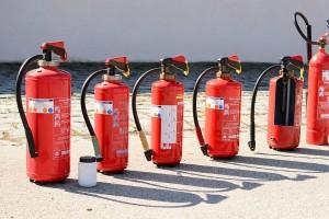 Antincendio Basso Rischio - 1° edizione