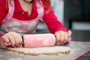 Piccoli chef in cucina - LA CENA LA PREPARO IO