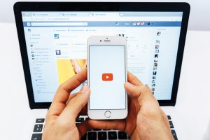 FilmMaker Per Youtube E Social Network