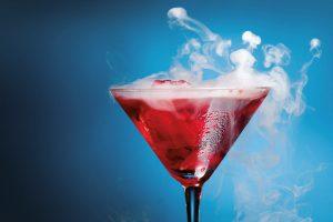 Barman – Miscelazione avanzata