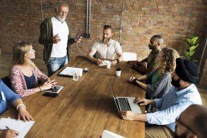 Il clima aziendale e la comunicazione interna