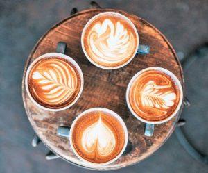 Il Cappuccino E Il Suo Mondo - 1° edizione